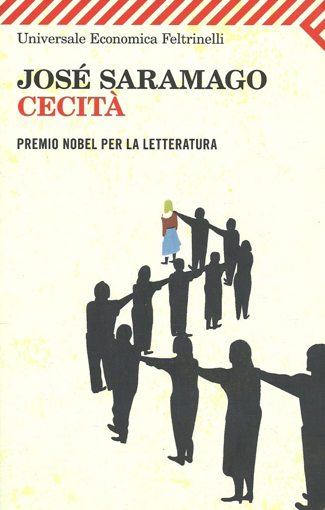 Josè Saramago - Cecità