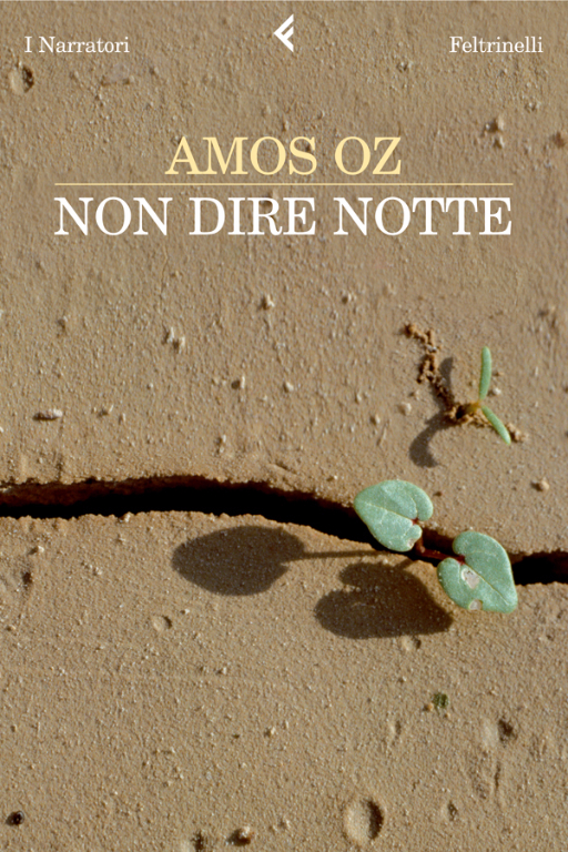 Amos OZ - Non dire notte